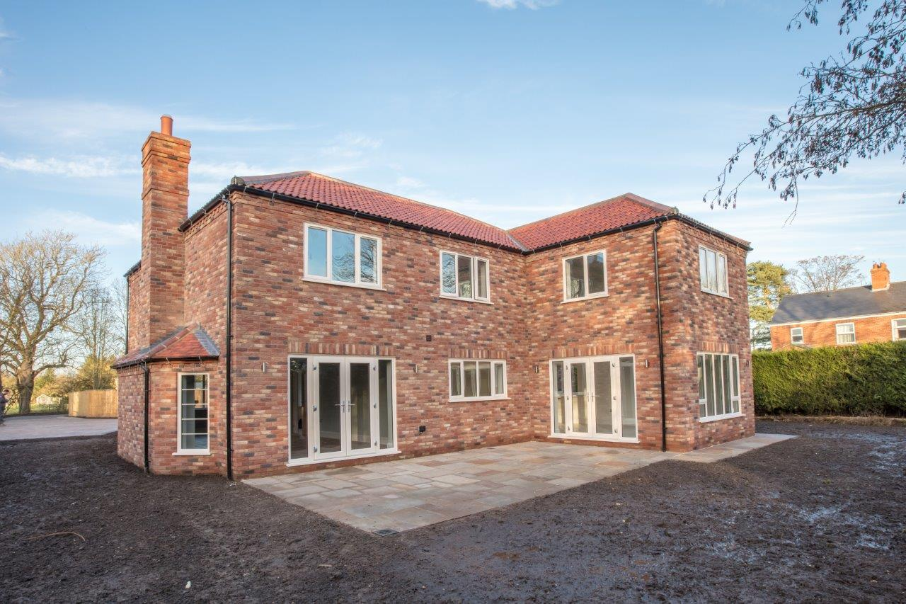 Bespoke Homes For Sale Uk